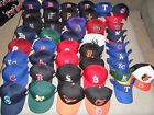 New OC Sports New Era Youth & Adult MLB Adjustable Baseball Hat Many Teams Sizes