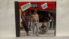 Cafe on the Corner by Sawyer Brown (CD, 1994, Curb) - Excellent!