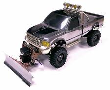 Aluminum rc Snow Plow set for TAMIYA HIGHT LIFE F350/Toyota Hilux/Tundra