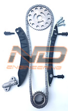 Timing Chain Kit for M9R Diesel engines - 2.0 DCi / CDTi