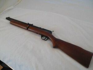 """Benjamin Sheridan Model 392 .22 Original Multi-Pump Pellet Rifle""""NEEDS SEAL KIT"""""""