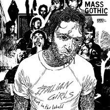 Mass Gothic - Mass Gothic [New Vinyl LP] Digital Download