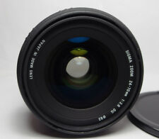 Sigma 24-70mm f2.8 EX DG SA