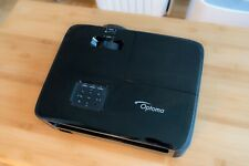 Optoma HD243X DLP 1080p FHD Projector, Super Bright 3300 Lumens,3D Support