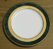 4 Noritake Fitzgerald Bread and Butter Plates