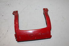 1996 KAWASAKI NINJA ZX6e ZX600E FAIRING COWL CENTER TRIM LOWER PLASTIC