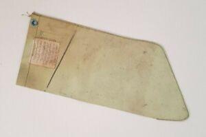 Late WW2 Royal Air Force RAF 'Beadon Suit' Water Filter Survival Bag - 1945