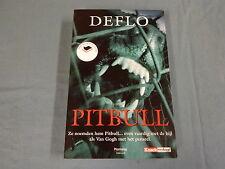 BOEK / DEFLO - PITBULL