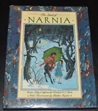 The Land of Narnia: Brian Sibley Explores the World of CS Lewis 1st US Ed 1st Pt