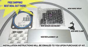 FOR SALE 99 00 01 02 Volvo ETM Contactless Throttle Body Position Sensor TPS Kit