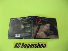 Israel Kamakawiwo ole wonderful world digipak - CD Compact Disc