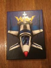 Voltron Defender of the Universe Collection Six 6 Air Team Complete 3 Disc DVD