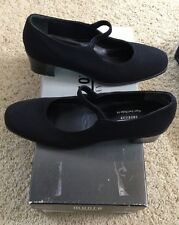 Munro American Amelia Womens Shoes- Brand New In Box Black Size 7 N