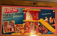 Vintage Barbie 1975 Fashion Plaza. New-Never Opened