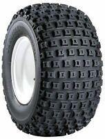 Pair of 2 Carlisle Knobby ATV/UTV Tires - 16X8-7 3*