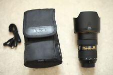 Nikon G ed 24-70mm f/2.8 AF-S Lente Nuovo di Zecca