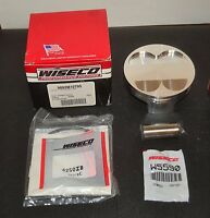 HARLEY DAVIDSON  FORGED PISTON 9892M010795 4.250 BORE REAR VROD 14:1 WISECO