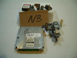 Motorsteuergerät Wegfahrsperre  BP5Y 1,8 NB  10 Jahresmodell  MX5 MX-5 MK2  5435