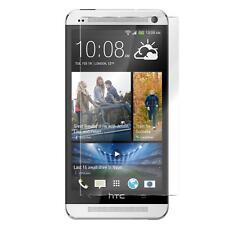 Panzer Folie für HTC One M7 Glasfolie Schutz Glas Scheibe Display Schutzfolie 9H