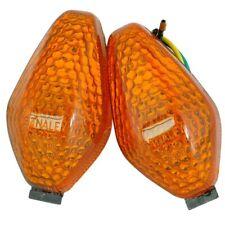 Turn Signal Lights For Honda VFR400 VFR 400 NC21 NC24 NSR250 MC11 MC16 Light