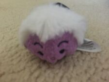 Ursula Villain The Little Mermaid Mini Disney Store Tsum Tsum