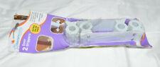 Dreambaby Under The Door Rubber Gripper, 2 Pack Baby Proofing