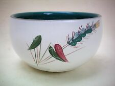 Denby Greenwheat Large Open Sugar Bowl Excellent Condition