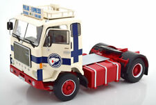 Road Kings 1965 Volvo F88 Polar Express white/blue/red 1/18 Scale New! LE of 700