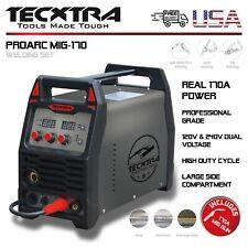 Welding Machine Mig 170 Set 120240v Tecxtra Inverter Arc Mag Tig Mma Dc Ac Usa