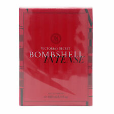 Bombshell Intense by Victoria's Secret Eau De Parfum 3.4oz Spray New In Box