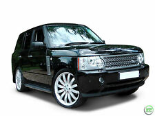 Land Rover Range Rover L322 Vogue Running Boards Side Steps +FREE FITTING CLIP