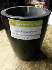 A16 Morgan Salamader Super Crucible for melting gold silver brass and more NEW
