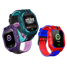 1.44inch Screen Kids Smart Phone Watch with Games SOS Call Camera Birthday Gifts
