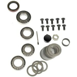 697-100 Dorman Ring And Pinion Bearing Kit Front or Rear New for Chevy Suburban
