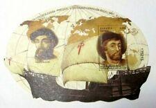 Sellos bloque de 1 sello