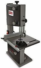 Craftsman 3.5 Amp 10'' Band Saw 1/3 HP Wood Garage Miter DIY Shop Vertical Blade
