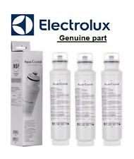 3X GENUINE  ELECTROLUX FRIDGE FILTER  FOR WHE7670SA  #3019986720