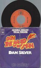 """7""""    Dan Silver – Dan The Banjo Man"""