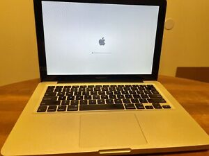 "Apple MacBook Pro 15.4"" Laptop - MC026LL/A (March, 2009) AS-IS"
