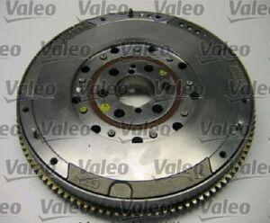 Valeo 836017 Dual Mass Flywheel Alfa Romeo 147 (937) 1,9JTD 74KW
