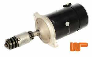 CLASSIC MINI 59-85 - INERTIA STARTER MOTOR GXE4404 (10 Tooth)