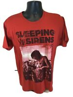 Sleeping With Sirens Shirt Size Large
