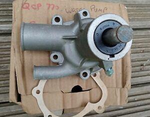 Water Pump Simca 1300 1301 1500 1501 (Disengaging Fan Type)