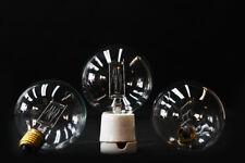 schöne große alte Glühbrine von NARVA 220 Volt 500 Watt E27 sehr hell