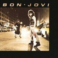 BON JOVI - BON JOVI (SPECIAL EDITION)  CD  13 TRACKS HARD ROCK  NEUF