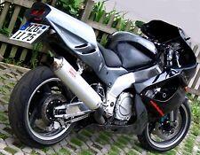 Heckhöherlegung Yamaha YZF 1000 R Thunder Ace +35mm Höherlegung Jack Up Kit RAC