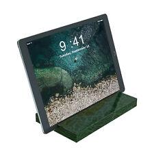 Tablet Halterung Tisch Ständer Halter Apple iPad Mini Pro Samsung Galaxy   grün