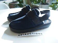 Reebok Beatnik size US 10 Mens Collegiate Navy Sandal