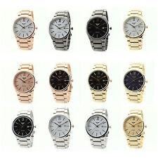 Men's Quartz (Battery) Asymmetrical Wristwatches