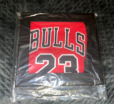 Nike Authentic Michael Jordan Icon Jersey NikeConnect Brand New Size 52